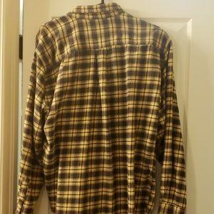J. Crew Shirts - Men's J Crew flannel shirt